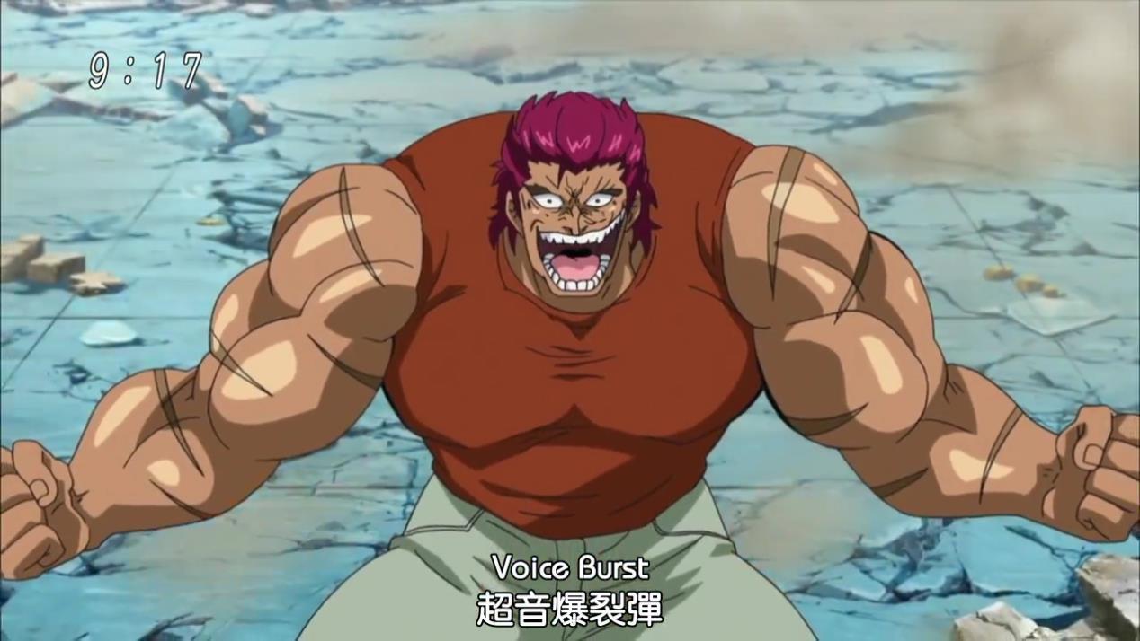 [繁]美食獵人 第140話-逆襲!澤布拉出動!!