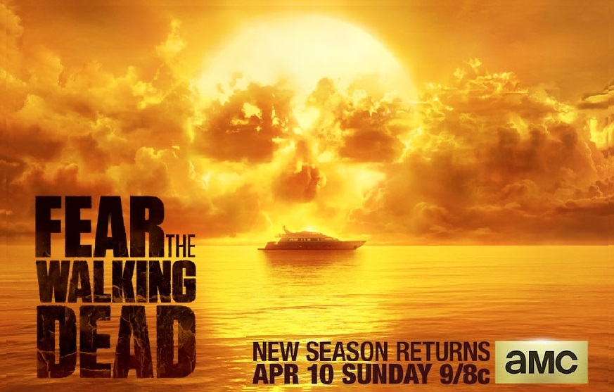 【美劇】驚嚇陰屍路 第二季/Fear The Walking Dead Season2 -06